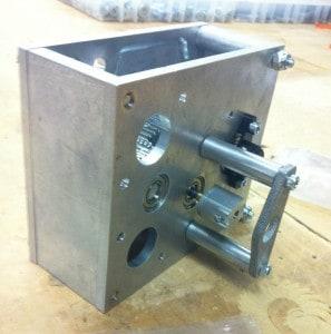 2 gear box