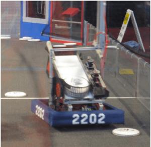 The 2013 Robot